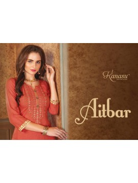 Women Kurta and Palazzo Set Rayon Aitbar
