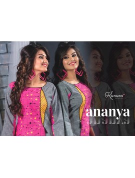 ANANYA COLLECTION
