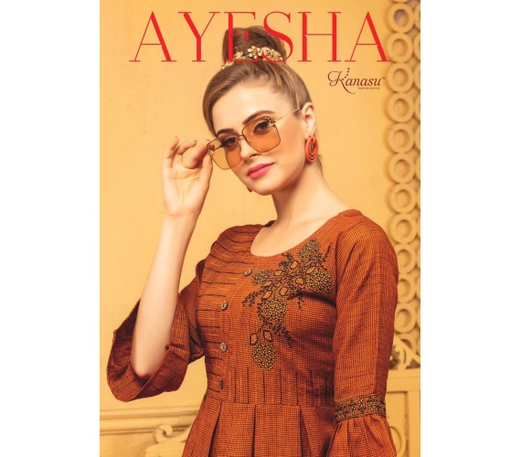 AYESHA COLLECTION