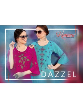DAZZEL COLLECTION