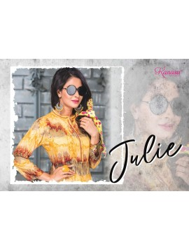 JULIE COLLECTION