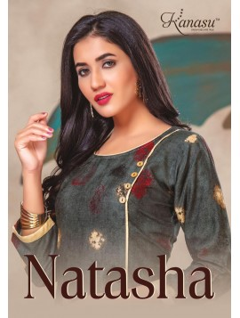 NATASHA COLLECTION
