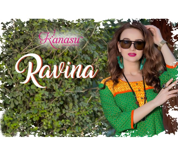 RAVINA COLLECTION