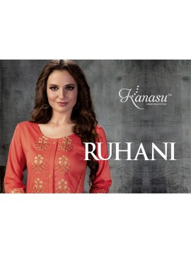RUHANI COLLECTION