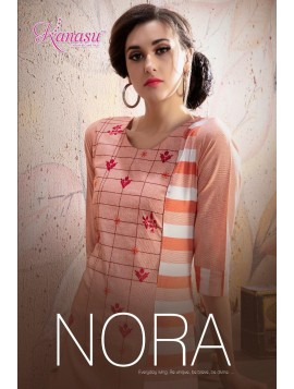 Nora Suit Pack