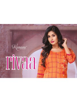 RIVAA COLLECTION