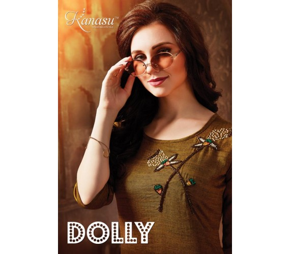DOLLY COLLECTION